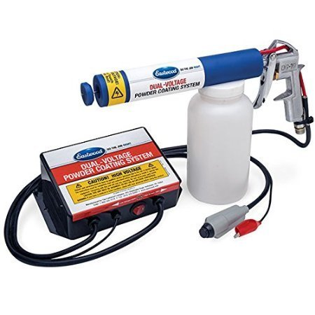 Eastwood-Dual-Voltage-HotCoat-Powder-Coat-Coating-Gun-0