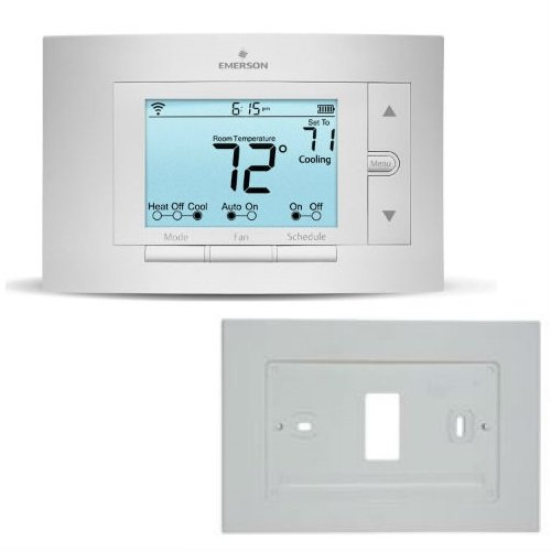 Emerson-Sensi-Wi-Fi-Thermostat-w-White-Rodgers-Wallplate-1F86U-42WF-0