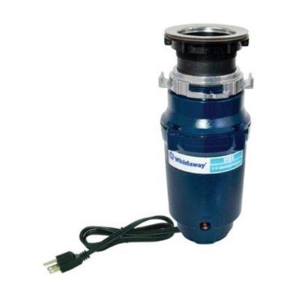 Ez-Flo-86702-Kitchen-Accessories-Garbage-Disposer-0