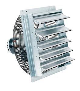 Fantech-2SHE-Series-12-Shutter-Mount-Exhaust-Fan-0