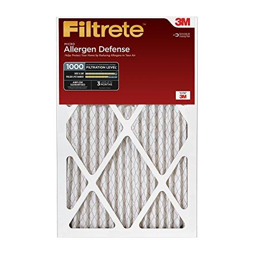 Filtrete-Micro-Allergen-Defense-Filter-MPR-1000-18-x-20-x-1-Inches-6-Pack-0