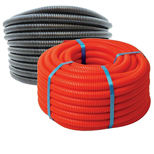 Flexible-Polyethylene-LDPE-NON-Split-Corrugated-Wire-Loom-Tubing-0