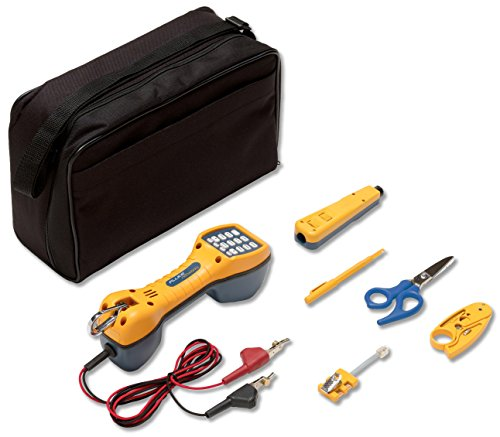 Fluke-Networks-11290000-Electrical-Contractor-Telecom-Kit-I-with-TS30-Telephone-Test-Set-0-0