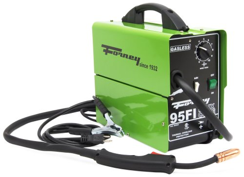 Forney-125FC-Flux-Core-Welder-0