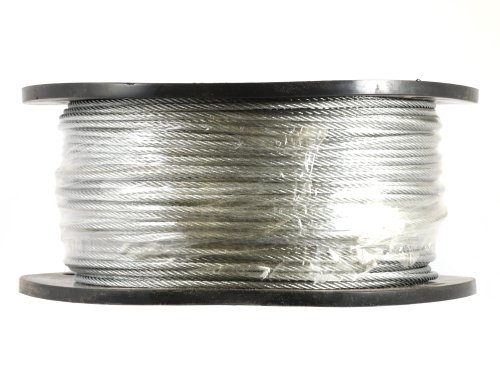Forney-70445-Wire-Rope-Galvanized-Aircraft-Cable-500-Feet-by-116-Inch-0-1
