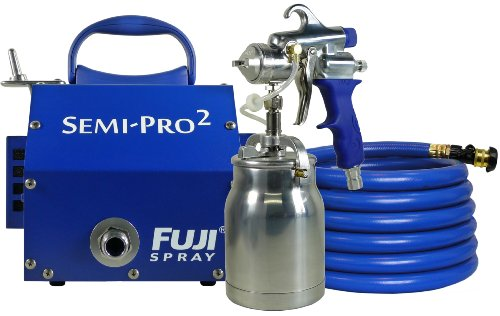 Fuji-2202-Semi-PRO-2-HVLP-Spray-System-0