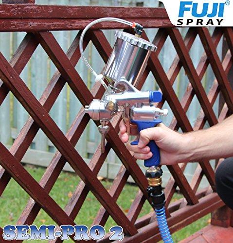 Fuji-2203G-Semi-PRO-2-Gravity-HVLP-Spray-System-0-0