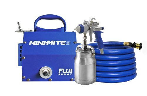 Fuji-2903-T70-Mini-Mite-3-T70-HVLP-Spray-System-0