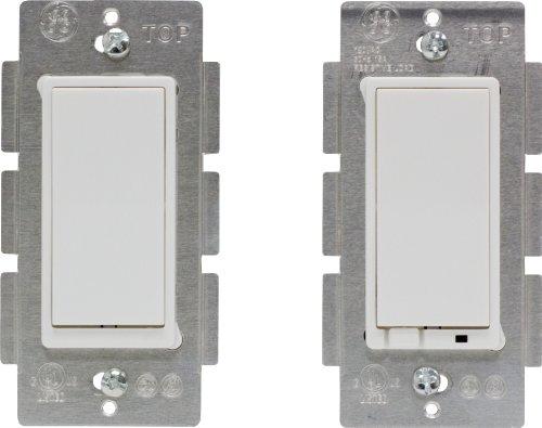 GE-45613-Z-Wave-Wireless-Lighting-Control-Three-Way-Dimmer-Kit-0-0