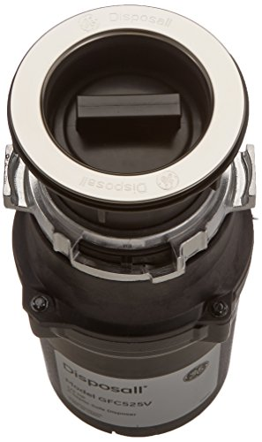 GE-GFC525V-5-Horsepower-Continuous-Feed-Disposal-Food-Waste-Disposer-with-Power-Cord-Attached-0-0
