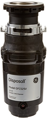 GE-GFC525V-5-Horsepower-Continuous-Feed-Disposal-Food-Waste-Disposer-with-Power-Cord-Attached-0
