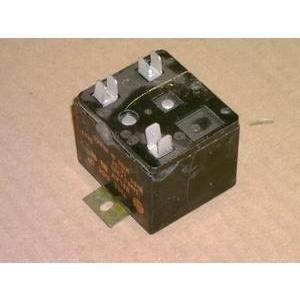 GENERAL-ELECTRIC-3ARR3J3G3-START-RELAY-6-TERMINAL-0