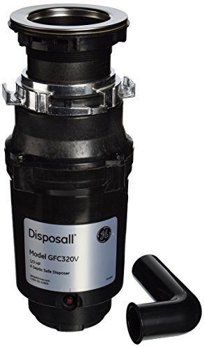 General-Electric-GFC320V-13-Horsepower-Continuous-Feed-Disposall-Large-Capacity-Food-Waste-Disposer-Black-0