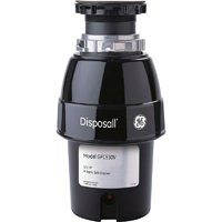 General-Electric-GFC530V-12-Horsepower-Deluxe-Continuous-Feed-Disposall-Extra-Large-Capacity-Food-Waste-Disposer-Black-0