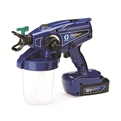 Graco-16H240-TrueCoat-Pro-Fine-Finish-Paint-Sprayer-0