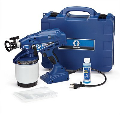 Graco-16N658-TrueCoat-II-Paint-Sprayer-0