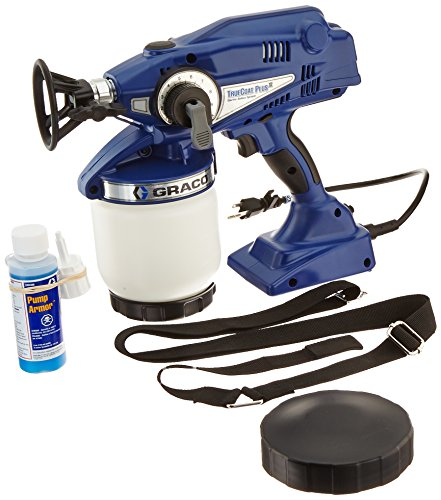 Graco-16N659-TrueCoat-Plus-II-Paint-Sprayer-0