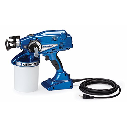 Graco-16N673-TrueCoat-Pro-II-Electric-Paint-Sprayer-0