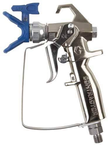 Graco-288421-3600-PSI-Contractor-Gun-with-RAC-5-517-Tip-0
