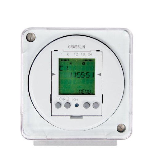 Grasslin-by-Intermatic-FM2D50-120-2-Channel-24-Hour-OR-7-Day-42-Programs-Automatic-Daylight-Changeover-Holiday-Programs-SurfaceDin-Rail-Mount-0