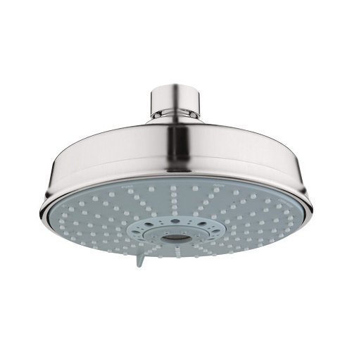 Grohe-Rainshower-Rustic-Shower-Head-0