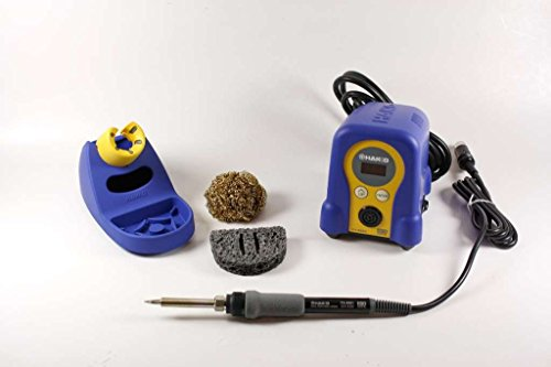 Hakko-FX888D-23BY-Digital-Soldering-Station-FX-888D-FX-888-blue-yellow-0