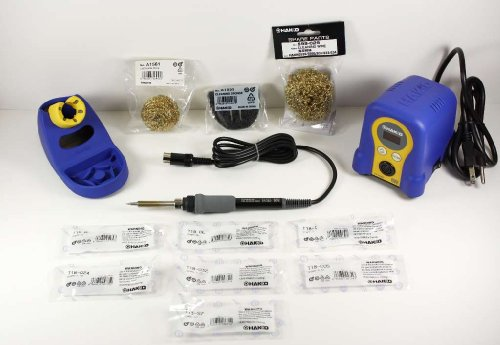 Hakko-FX888D-23BY-Soldering-Station-with-T18-BBLID24D32C05S7599-029-0