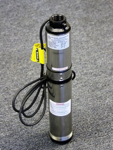 Hallmark-Industries-MA0414X-7A-Deep-Well-Submersible-Pump-1-hp-230V-60-Hz-33-GPM-207-Head-Stainless-Steel-4-0