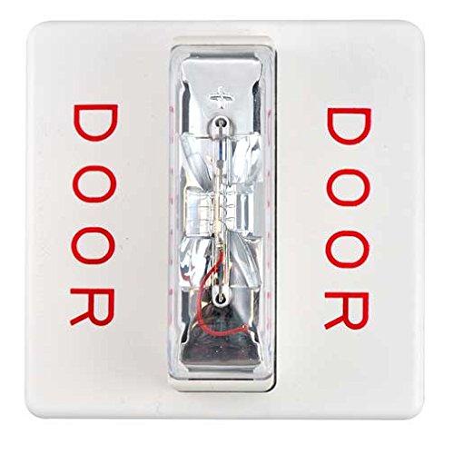 Harris-Communications-HW-DS24V-Doorbell-Strobe-Signaler-0