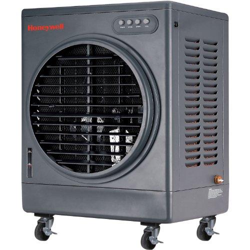 Honeywell-CO25MM-52-Pt-IndoorOutdoor-Commercial-Evaporative-Air-Cooler-Grey-0-1
