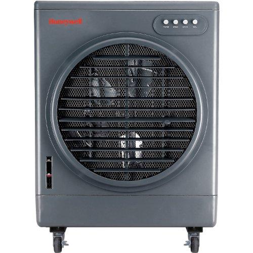 Honeywell-CO25MM-52-Pt-IndoorOutdoor-Commercial-Evaporative-Air-Cooler-Grey-0