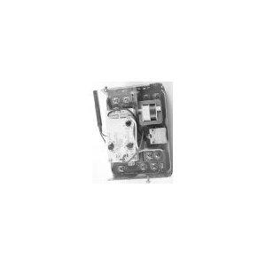 Honeywell-ML6984A4000-Non-Spring-Return-Valve-Actuator-Misc-0