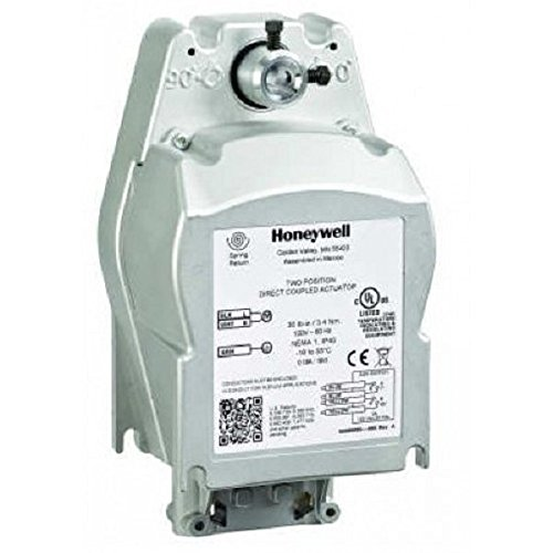Honeywell-MS4104F1010-Two-Position-Actuator-0