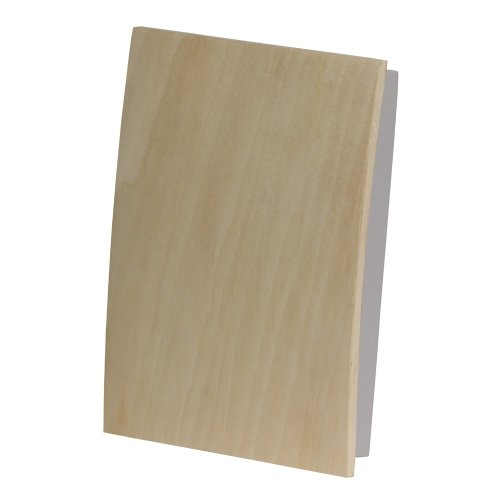 Honeywell-RCW3505N1000N-Decor-Customizable-BeechWood-Door-Chime-0