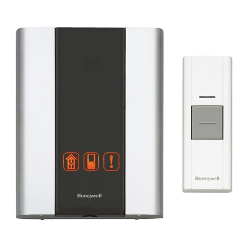 Honeywell-RCWL300A1006-Premium-Portable-Wireless-Door-Chime-and-Push-Button-0