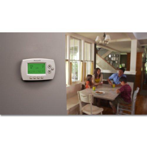 Honeywell-RET97E5D1005U-Wi-Fi-Programmable-Thermostat-0-0