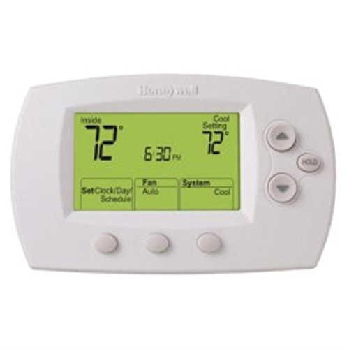 Honeywell-TH6220D1028-Focuspro-Programmable-Thermostat-0
