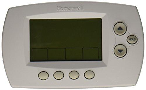 Honeywell-TH6320WF1005-Wi-Fi-Focus-PRO-6000-Thermostat-0