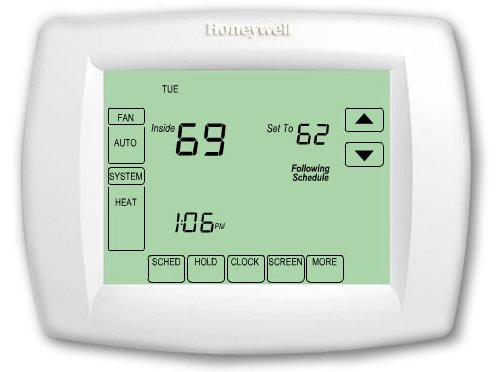 Honeywell-TH8320U1008-7day-3h-2c-Vision-PRO-8000-Touchscreen-Programmable-Thermostat-0