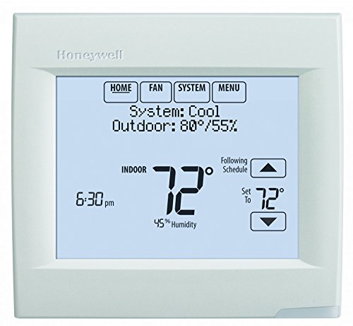Honeywell-TH8321WF1001-Wifi-Vision-Pro-8000-with-Stages-upto-3-Heat-2-Cool-0