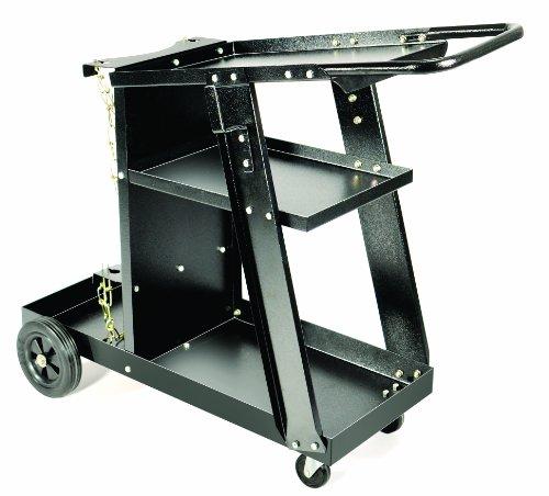 Hot-Max-WC100-WeldingPlasma-Cutter-Cart-0