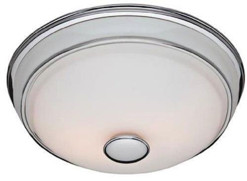 Hunter-81021-Ventilation-Victorian-Bathroom-Exhaust-Fan-and-Light-Combination-Silver-Bathroom-Vent-Fan-Exhaust-Fan-0