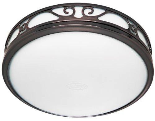 Hunter-83002-Ventilation-Sona-Bathroom-Exhaust-Fan-with-Light-Imperial-Bronze-Bathroom-Vent-Fan-Exhaust-Fan-0