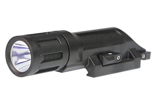 INFORCE-WMLX-Multifunction-White-LED-500-lm-Weapon-Mounted-Light-Black-Body-0