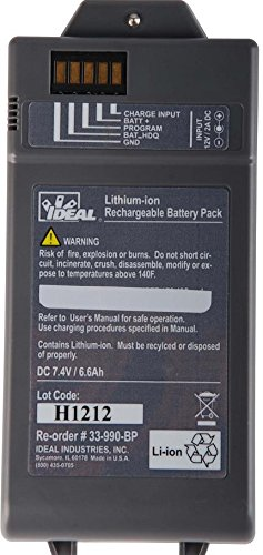 Ideal-Industries-33-990-BP01-Lithium-Ion-Battery-for-LanTEK-II-0