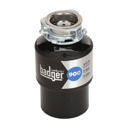 InSinkErator-Badger-900-34-HP-Continuous-Feed-Garbage-Disposer-0