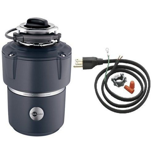 Commodore cd 5100 1 2 hp economy food waste disposer for Cuisine 5100 spares