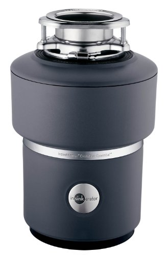 InSinkErator-Evolution-Essential-34-HP-Household-Garbage-Disposer-0