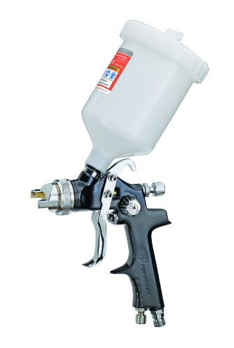 Ingersoll-Rand-210G-Edge-Series-Gravity-Feed-Spray-Gun-Black-0-0
