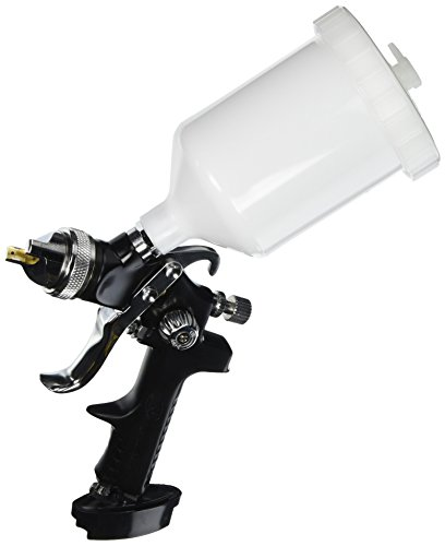Ingersoll-Rand-210G-Edge-Series-Gravity-Feed-Spray-Gun-Black-0